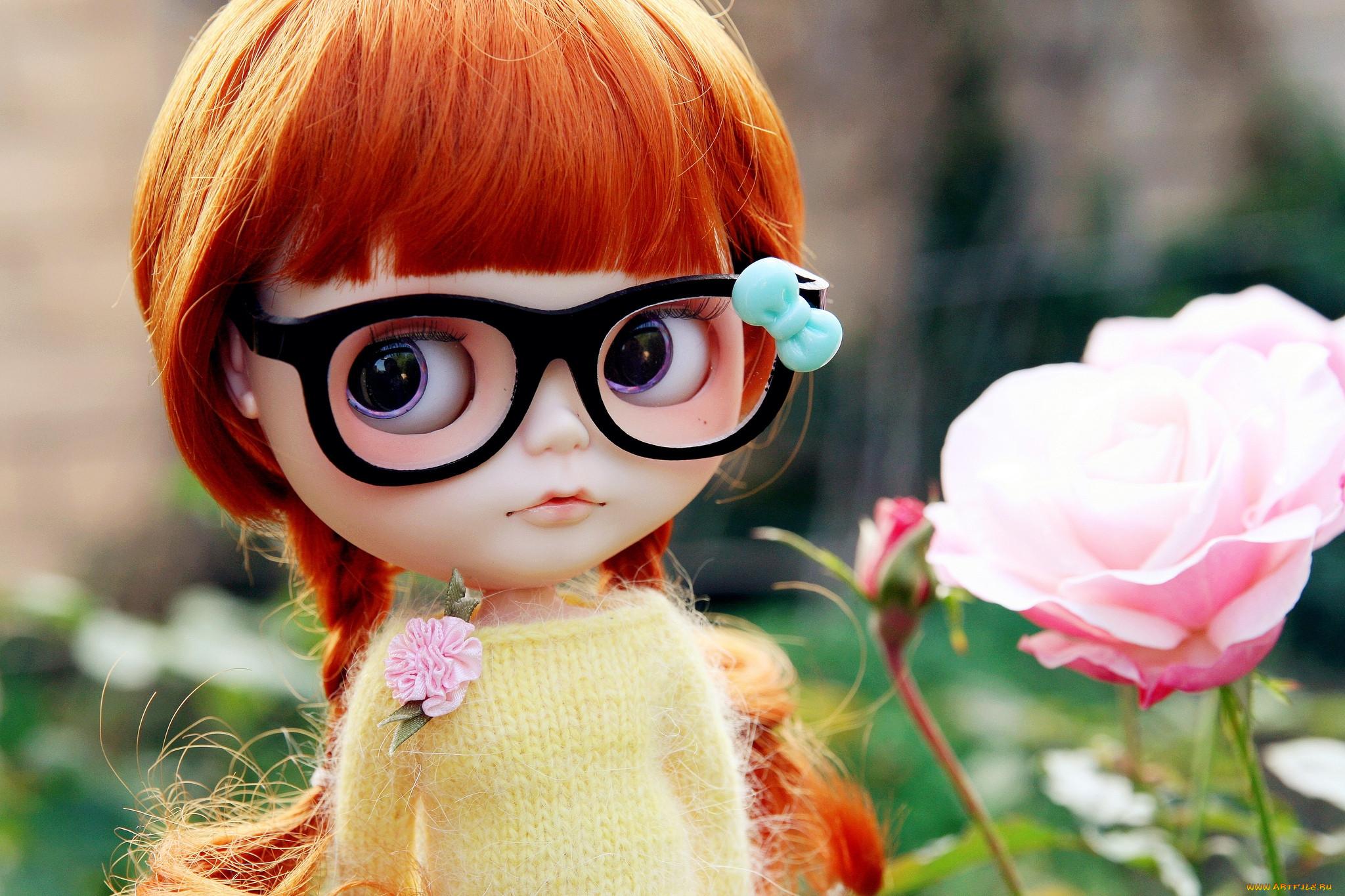 Рыжая косичка девка 21 фотография